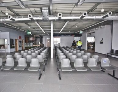 Samorządy wydały miliony na nierentowne lotniska