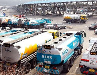 UE wprowadza embargo na ropę z Iranu