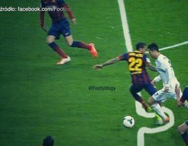 Barcelona pokonała Real. Najlepsze memy po El Clasico