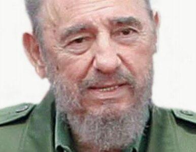 Castro: światu grozi wojna atomowa