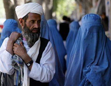Seria zamachów w Afganistanie. Talibowie: bierzemy za nie odpowiedzialność
