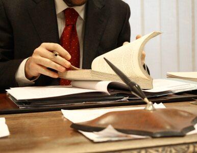 Urzędnicy z zarzutami znaleźli pracę w... ministerstwie