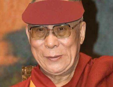 """Dalajlama życzył Havlowi """"jeszcze 10 lat życia"""""""