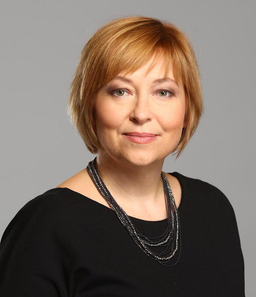 Prof. Agnieszka Chacińska
