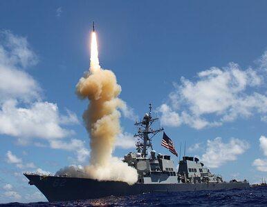 Atak USA na Syrię już prawie pewny