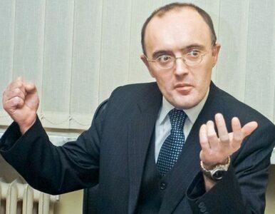 Krzysztof Orszagh chciał pieniędzy od rodzin ofiar zbrodni