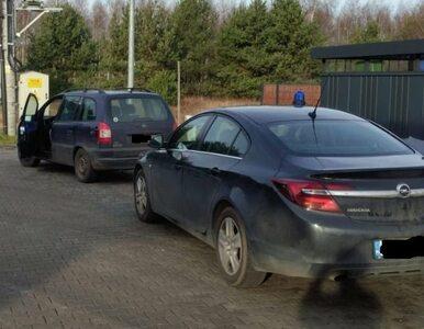 Łódź. Kobieta wjechała w dystrybutor gazu. Ewakuowano 65 osób