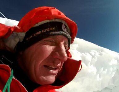 To koniec jego przygody z górami. Denis Urubko zakończył sportową karierę