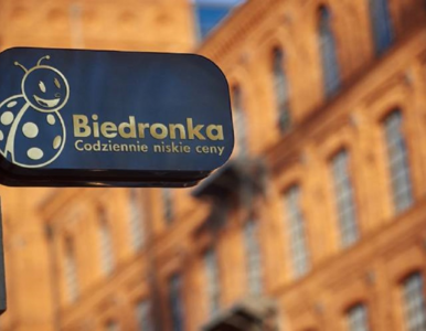 Biedronka pierwsza w Polsce i 55. na świecie w rankingu detalistów....