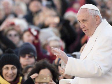 Papież wysyła swego delegata do Chile. Ma zbadać sprawę pedofilii