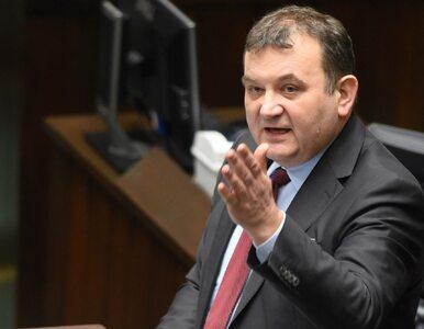 Onet: Żona posła Gawłowskiego również usłyszy zarzuty