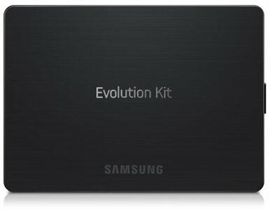 Samsung Smart TV. Odkryj nową generację telewizorów