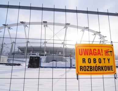 NIK o budowie Stadionu Śląskiego: Były nieprawidłowości