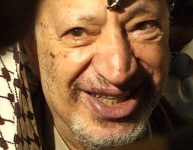 Najnowsze badania ws. śmierci Arafata przeczą poprzednim