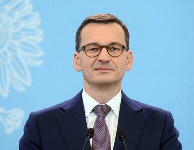 Premier Morawiecki: Jeśli sondaże się potwierdzą, to będzie jeden z...