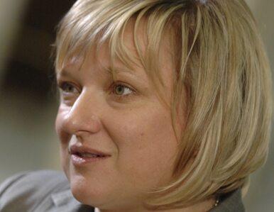 Beata Kempa na wirtualnej diecie