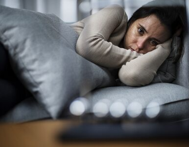 Koronawirus. Czy warto przyjmować leki na depresję w dobie pandemii?