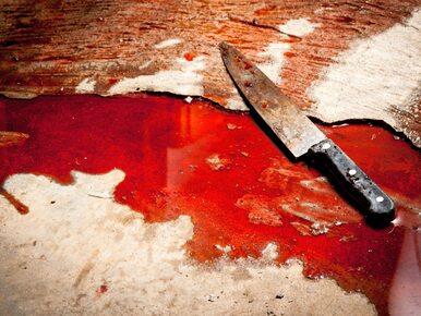 NTV: Rodzina kanibali zatrzymana w Rosji. Mieli zabijać i jeść ofiary od...