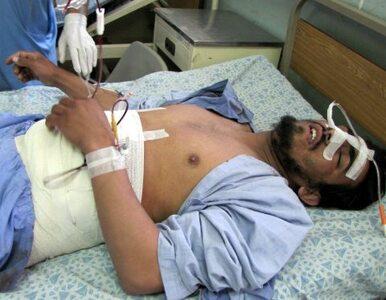 Afganistan: bomba na rowerze. 9 osób nie żyje