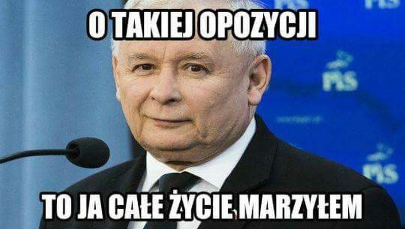 Mem po nieudanym głosowaniu opozycji ws. liberalizacji prawa aborcyjnego