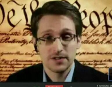 Snowden: NSA podkłada ogień pod przyszłość internetu