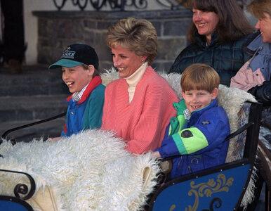 W Londynie stanie pomnik księżnej Diany. Na prośbę jej synów