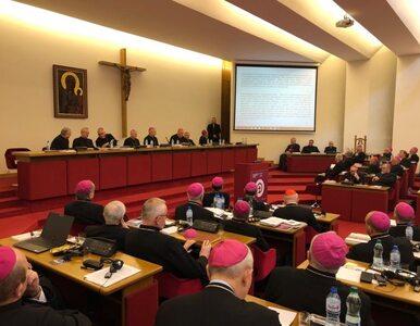 Kontrowersje wokół tzw. sądu nad Judaszem. Episkopat wydał oświadczenie