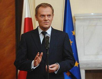 Tusk odzyskuje zaufanie Polaków