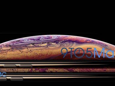 Jak wyglądał będzie nowy iPhone? Wyciekły pierwsze zdjęcia