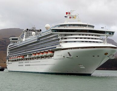 Koronawirus: Kwarantanna pasażerów statku Diamond Princess powodem...
