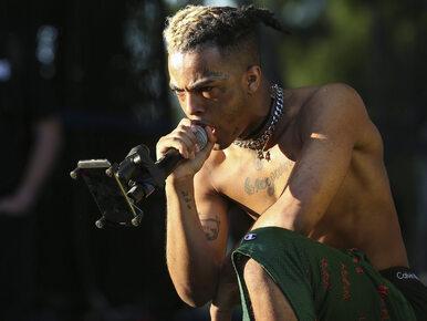 XXXTentacion przewidział swoją śmierć? Zostawił film na Instagramie