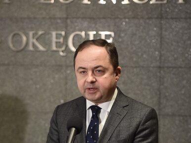Wiceszef MSZ o kwestii relokacji uchodźców: Jesteśmy gotowi do...