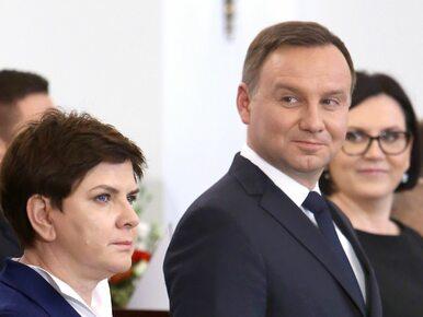 Niedyskrecje parlamentarne #34: Kulisy urlopów Dudy i Szydło w Juracie i...
