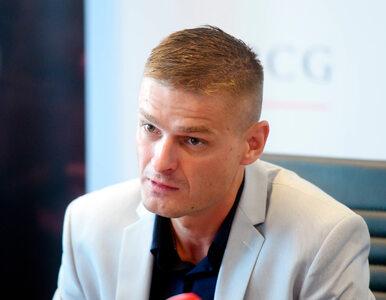 Tomasz Komenda do ojca ofiary: Ostrzegam, ostrzegam po raz ostatni