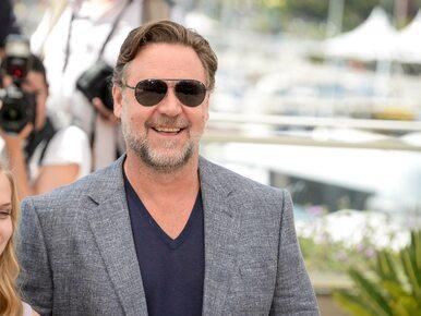 Russell Crowe trzyma kciuki za Polaków! Zamieścił kolejny wpis na Twitterze
