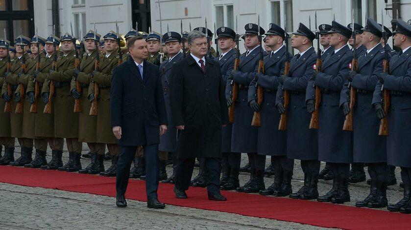 Rozmowy polsko-ukraińskie