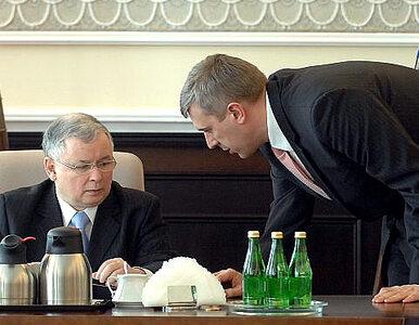 Zbieranie haków: Kaczyński i Giertych zawiesili proces