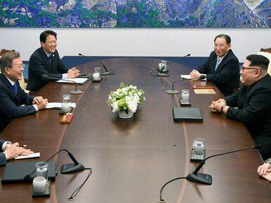 Jedyna kobieta przy stole rozmów. Kim jest siostra Kim Dzong Una?