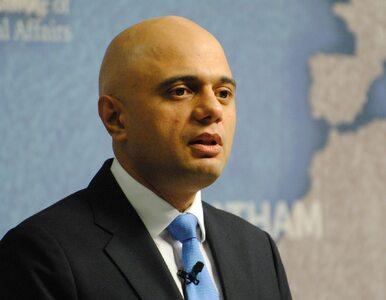 Premier Johnson kazał mu zwolnić wszystkich doradców. Minister finansów...