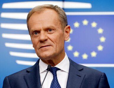 Obchody rocznicy II WŚ w Polsce bez szefa Rady Europejskiej....