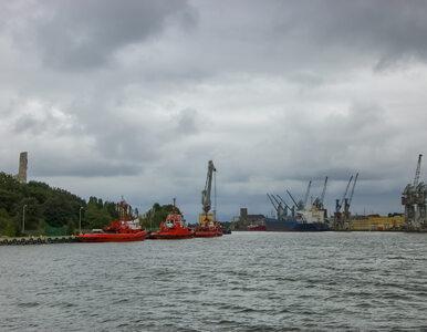 Katastrofa ekologiczna na Bałtyku? Z zatopionego wraku może wyciec paliwo
