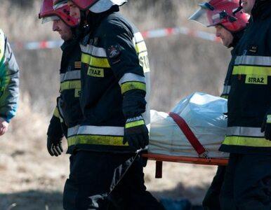 Rosjanka wśród ofiar katastrofy kolejowej