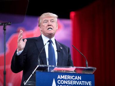 """Policzono """"fake newsy"""" Donalda Trumpa. 3,2 tys. od zaprzysiężenia"""