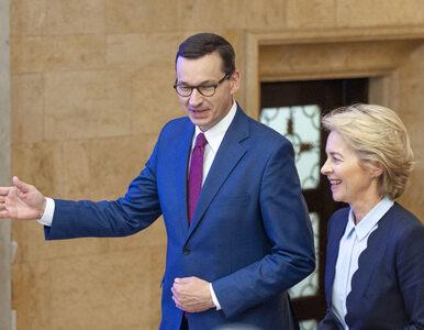 RMF: Morawiecki nie uniknie w Brukseli pytań o ustawę dyscyplinującą...