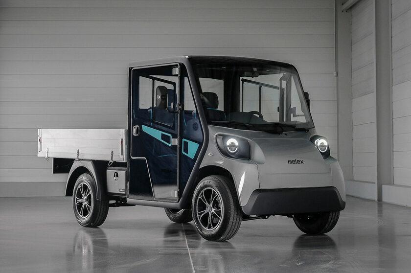 Melex N.Truck