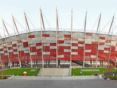 Mecz Chelsea-Sevilla odbędzie się w Warszawie? Rzecznik stadionu wyjaśnia