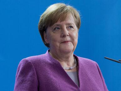 Angela Merkel spotka się z Morawieckim i Dudą. O czym będą rozmawiać?