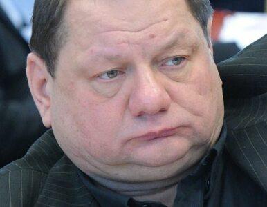 Hakerzy walczą z ACTA. Ryszard Kalisz ofiarą ataku