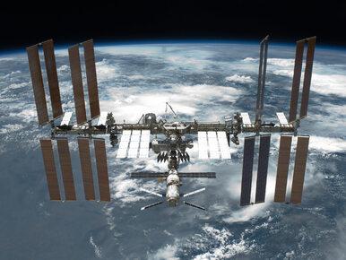 Międzynarodowa Stacja Kosmiczna nad Polską. Będzie ją widać gołym okiem!