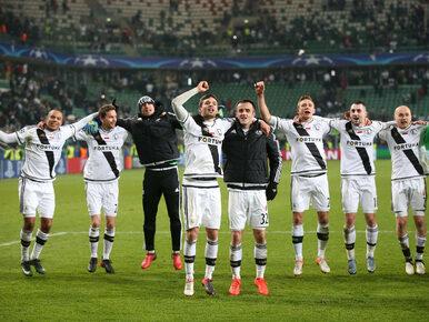 Szykuje się wielki rewanż! Legia poznała rywala w Lidze Europy